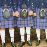 Scottish Highland Wear