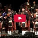 Flower Of Scotland Bagpipes Lyrics