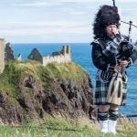What Region Is Famous for Bagpipes