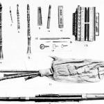 Bagpipe Parts - Parts of a Bagpipe