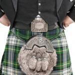 Best kilt belts and buckles