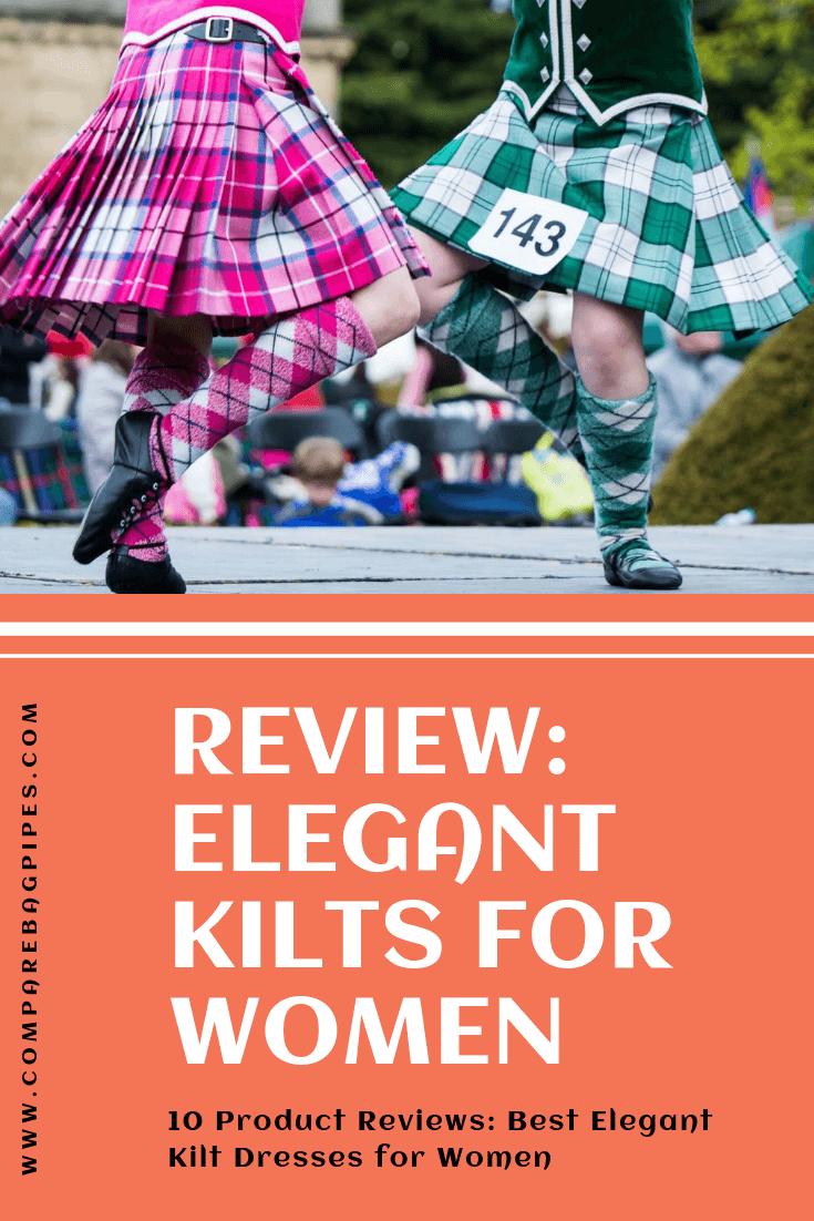 10 Product Reviews Best Elegant Kilt Dresses for Women