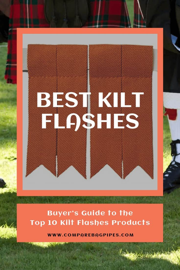 Buyer's Guide to the Top 10 Kilt Flashes Products