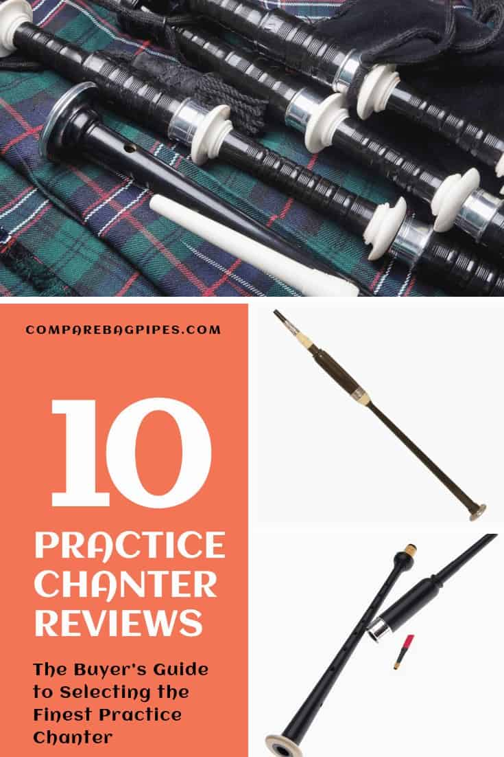 The Buyer's Guide to Selecting the Finest Practice Chanter