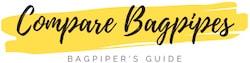 Compare Bagpipes logo